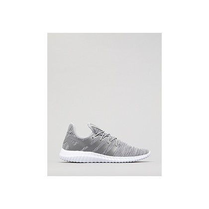 """Halifax 2 Shoes in """"White/Grey""""  by Lucid"""
