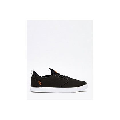 Discovery Shoes in Black/White by Reef