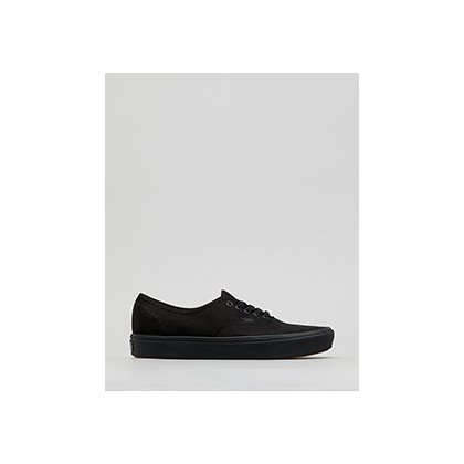 Comfycush Authentic Shoes in (Classic)Black/Black by Vans