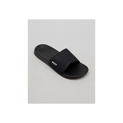"One Slides in ""Black""  by Reef"