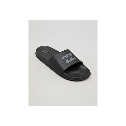 "Poolside Slides in ""Stealth""  by Billabong"