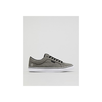 "Highline Classic Shoes in ""Grey Wash""  by Kustom"