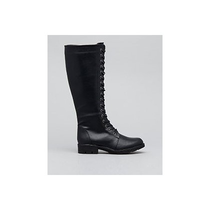 Brooke Boots in Black by Jonnie