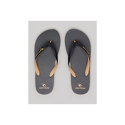 "Mc Thongs in ""Black/Tan""  by Rip Curl"