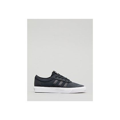 Women's Adi-Ease Shoes in Carbon/White by Adidas