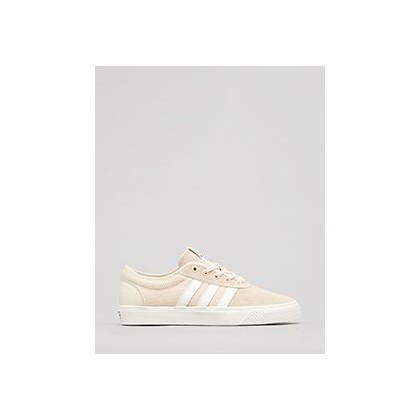 Women's Adi-Ease Shoes in Linen/White by Adidas
