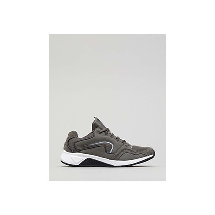 "Intercept Shoes in ""Grey/White""  by Lucid"