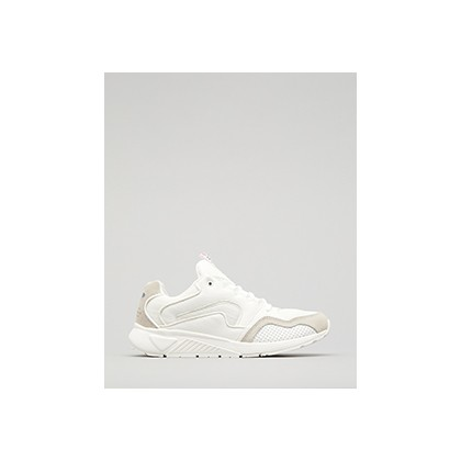 "Intercept Shoes in ""White""  by Lucid"