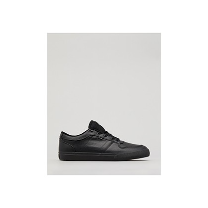 "Newhaven BTS Shoes in ""Black Mock Bts""  by Globe"