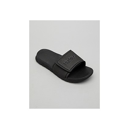 "Fusion 2.0 Slides in ""11""  by Hurley"