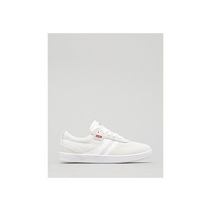 "Empire Shoes in ""White/Hart""  by Globe"