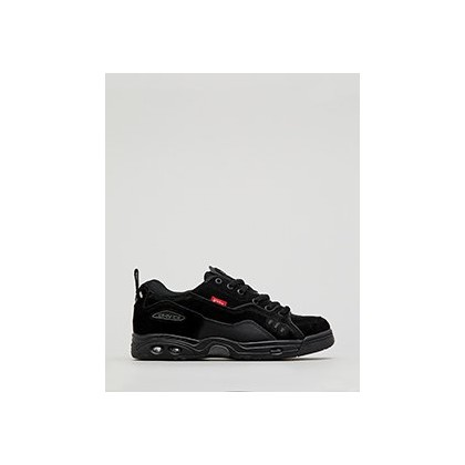 CT-IV Shoes in Black/Black by Globe