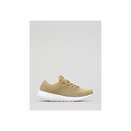 "Stamford Shoes in ""Sand/White/Knit""  by Lucid"