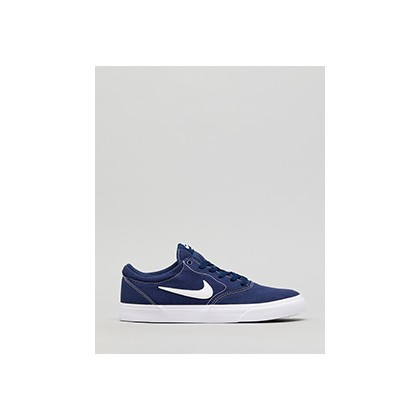 "Charge Shoes in ""Midnight Navy/White-Midni""  by Nike"