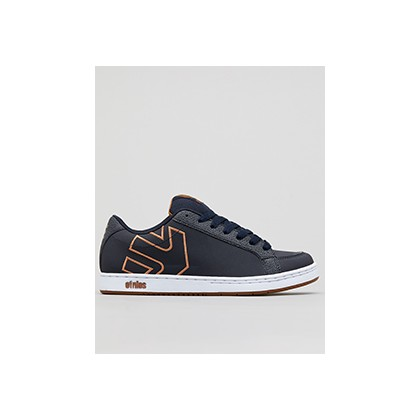 "Kingpin Shoes in ""Navy/Gum/White""  by Etnies"
