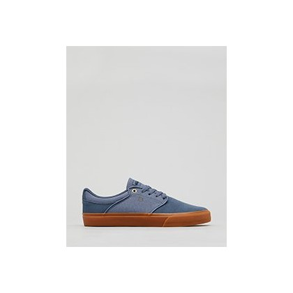 Mikey Taylor Vulc in Navy/Gum by DC Shoes