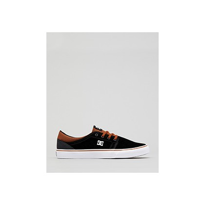 "Trase Sd in ""Black/Brown/Black""  by DC Shoes"