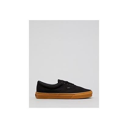 Era Shoes in Black/Classic Gum by Vans