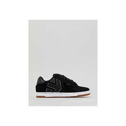 "Fader 2 Shoes in ""Black/White/Gum""  by Etnies"