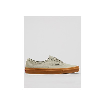 "Authentic Shoes in ""Laurel Oak/Gum""  by Vans"