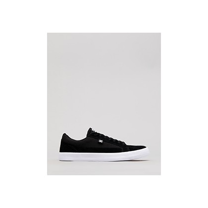 "Lynnfield Shoes in ""Black/White""  by Dc Shoes Australia Pty Ltd"