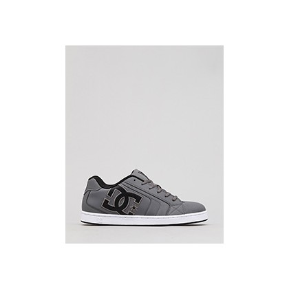 "Net Shoes in ""Grey/Black/Grey""  by Dc Shoes Australia Pty Ltd"