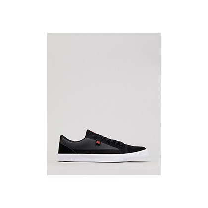 "Lynnfield Shoes in ""Grey/Black/Red""  by Dc Shoes Australia Pty Ltd"