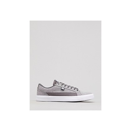 "Lynnfield TX SE Shoes in ""Grey Heather""  by Dc Shoes Australia Pty Ltd"