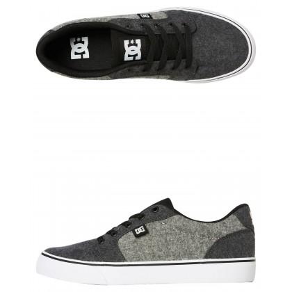 Mens Anvil Tx Se Shoe Charcoal