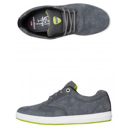 Eagle Shoe Charcoal