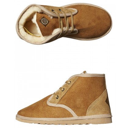 Womens Desert Ugg Boot By UGG AUSTRALIA