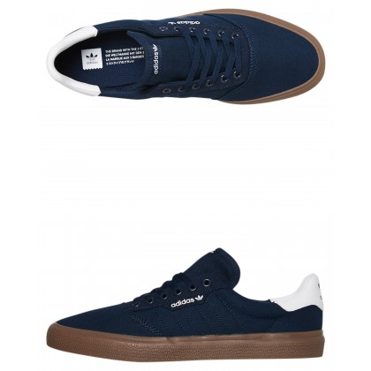 3Mc Shoe Collegiate Navy
