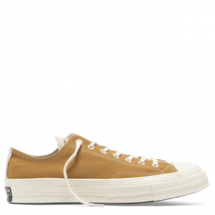 Chuck Taylor All Star 70 Canvas Renew Low Top Wheat