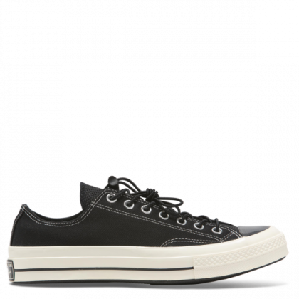 Chuck Taylor All Star 70 Space Racer Low Top Black