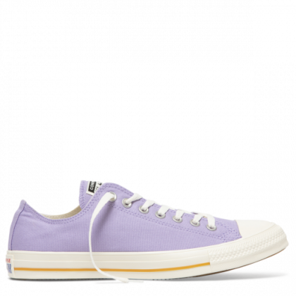 Chuck Taylor All Star Cali Wash Low Top Lilac
