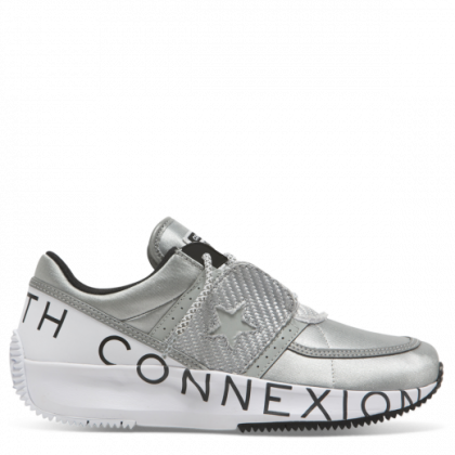 Converse X Faith Connexion Run Star Low Top Harbour Mist