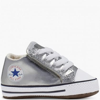 Chuck Taylor All Star Cribster Metallic Granite