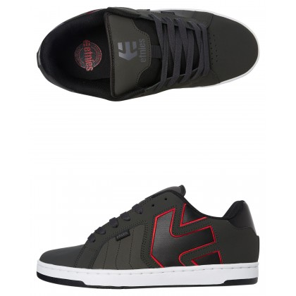 Fader 2 Shoe Dark Grey