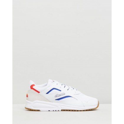 Contest - Women's White by Ellesse