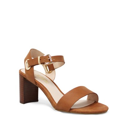 Fleetwood - Tan Calf by Siren Shoes