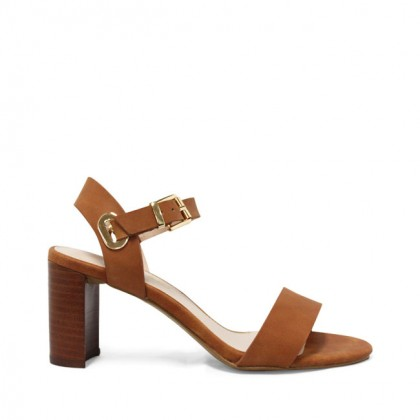 Fleetwood - Tan Calf by Siren Shoes