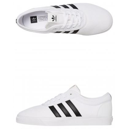 Mens Adi Ease Shoe Footwear White