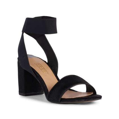 Freja - Black Multi by Siren Shoes