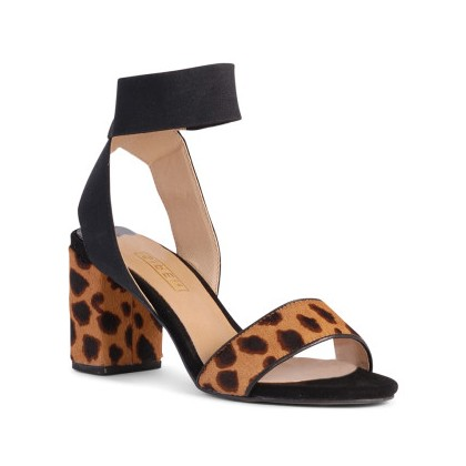 Freja - Leopard Multi by Siren Shoes