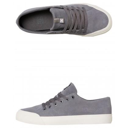 Mens Evan Lo Zero Shoe Grey