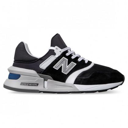 997S Black White
