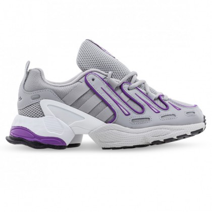 EQT GAZELLE WOMENS Grey
