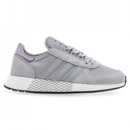 MARATHON TECH WOMENS Grey