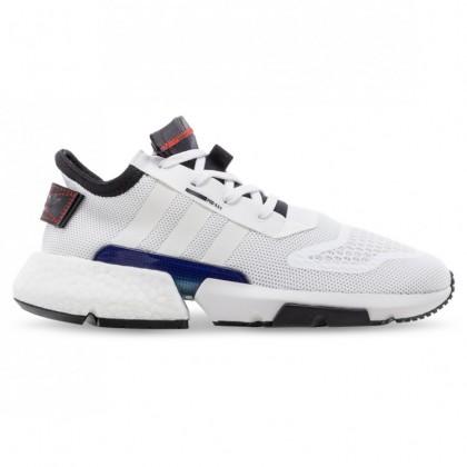 POD-S3.1 Footwear White Core Black