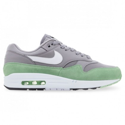 AIR MAX 1 Atmosphere Grey White Fresh Mint Black